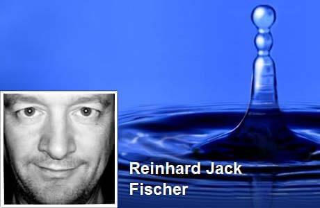 """Reinhard """"Jack"""" Fischer"""