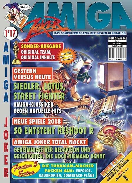Amiga Joker 1/2017
