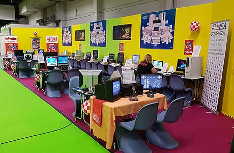 Amiga Future Messe